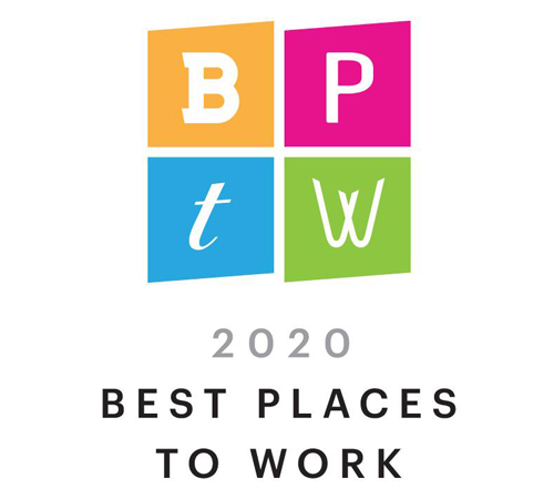 Rogers Towers Listed in JBJ's 2020 Best Places to Work